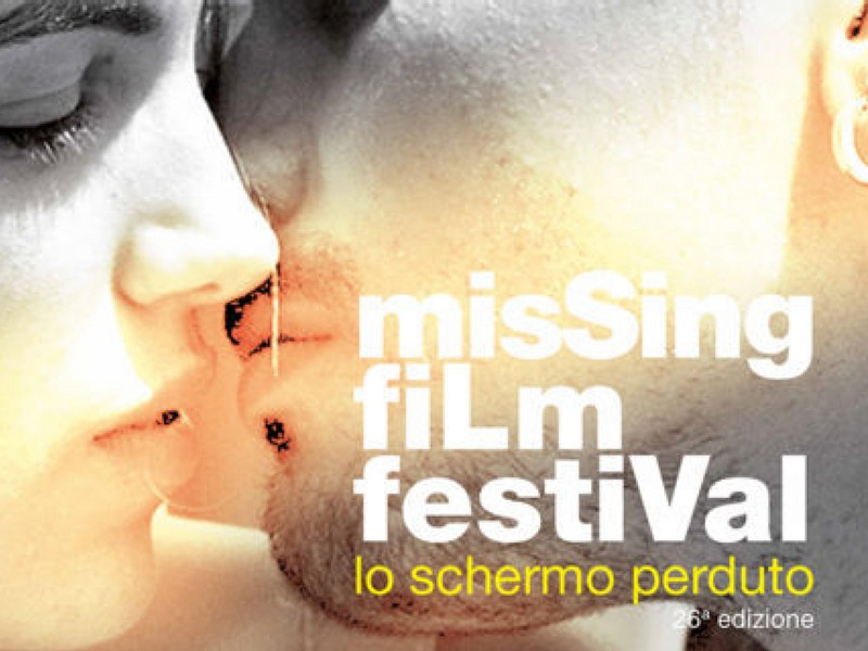 GENOVA, MISSING FILM FESTIVAL: FILMAKERS IN LIGURIA